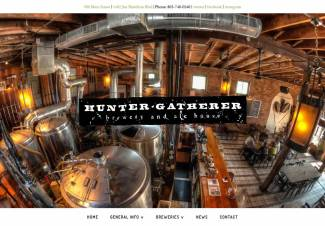 Hunter-Gatherer Brewery Alehouse