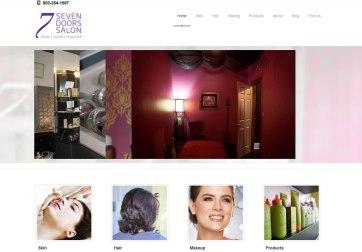 Seven Doors Salon