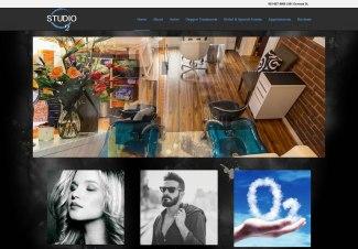 Studio O2 Spa and Salon