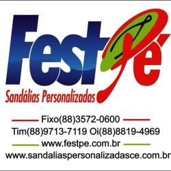 Sandalias Personalizadas