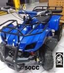 Quadriciclo Quadris 50cc