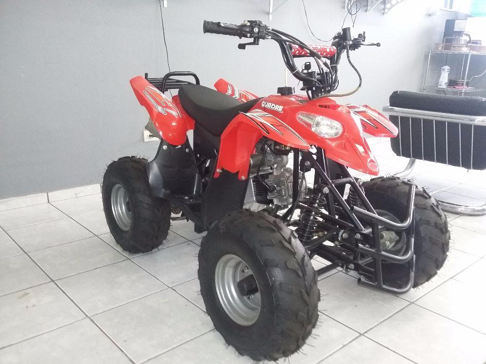 quadriciclo 110cc quadris