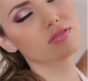 Maquiagem Romântica