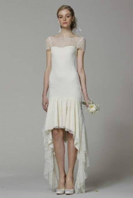 fotos de vestidosde noiva  Mullet