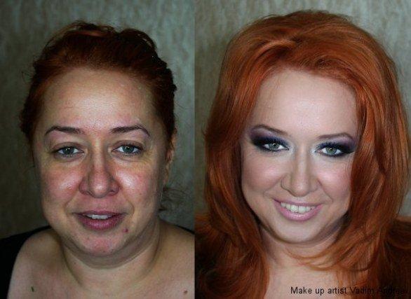 transformações incríveis feitas por vadim andreev