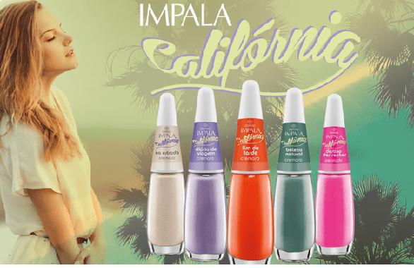 coleção impala califórnia verão 2014