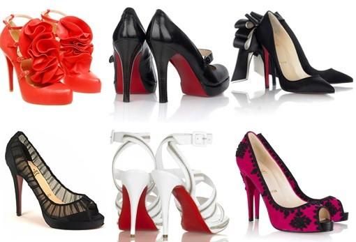 como escolher o sapato para formatura