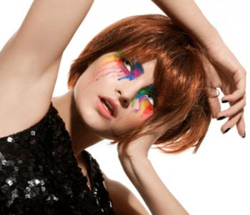 veja o que fazer para a maquiagem não derreter no calor