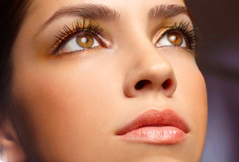 truque para maquiagem não derreter no calor