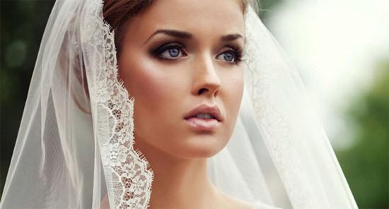 dicas para fazer a maquiagem para noiva