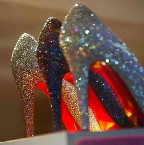 sapatos para noivas com salto
