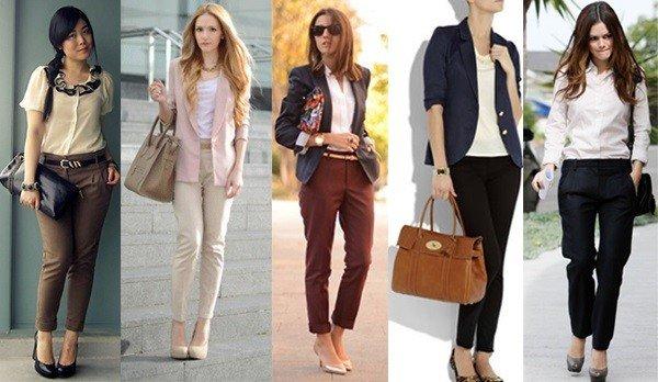 cuidados da moda para entrevista de emprego