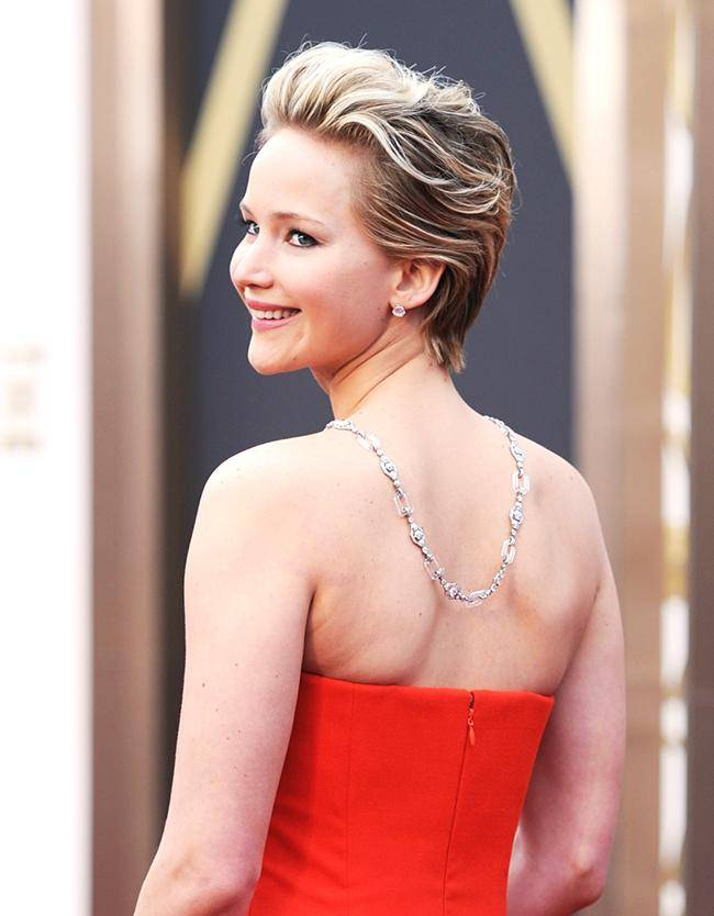 desfile de beleza no Oscar 2014