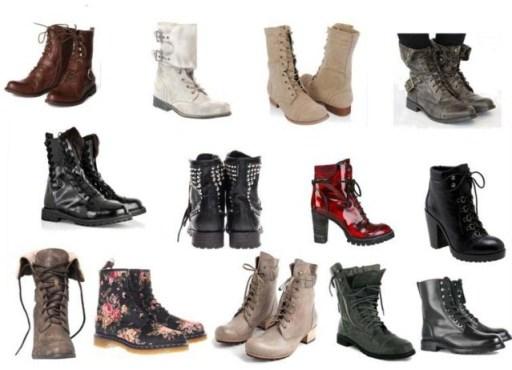 coturno também é um dos calçados favoritos da mulherada