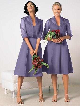 Modelos de vestidos para a mãe da noiva