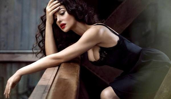 Perfume que Combina com a Mulher Misteriosa e sensual