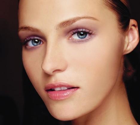 dicas de maquiagem para uma pele saudável
