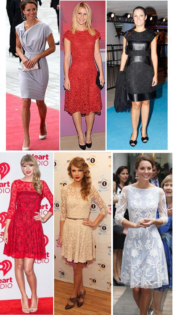 modelos de vestidos para criar um look evangélico