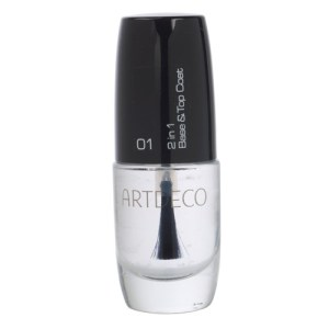 top coat 2in1, Artdeco