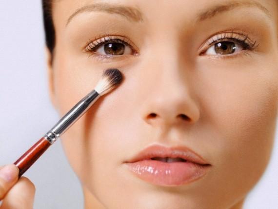 Como fazer uma maquiagem perfeita