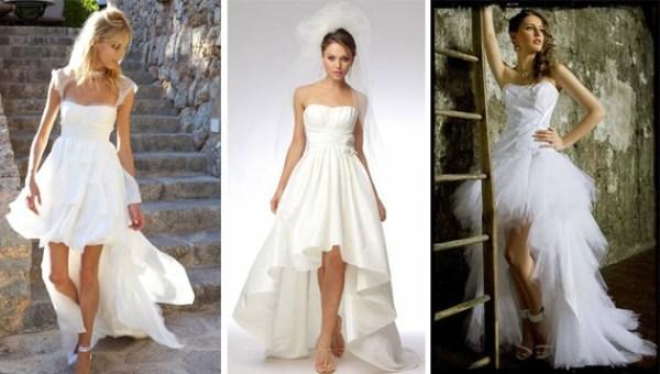imagens de vestidos de noiva modernos