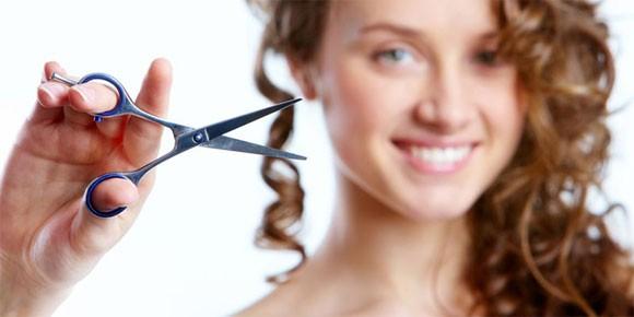 corte para cabelos perfeitos