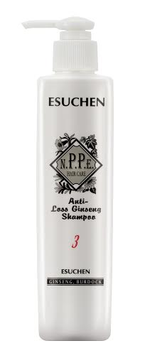 Shampoo Anti-Loss Ginseng