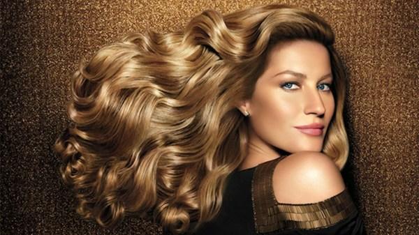 cabelos perfeitos À lá Gisele