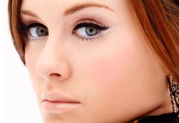 maquiagem para os olhos passo a passo