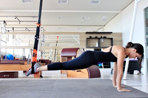 treinamento funcional para fortalecer o corpo