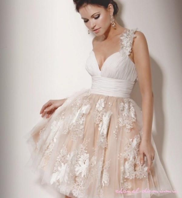 transparência entre os vestidos para formatura