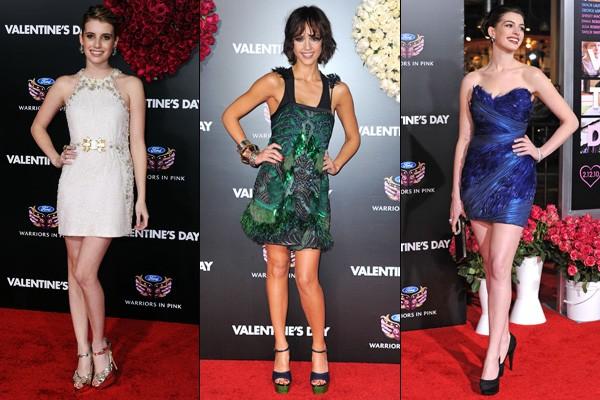 modelos de Vestidos de festa curtos