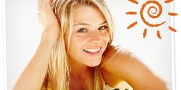 7 dicas para você cuidar do cabelo no verão
