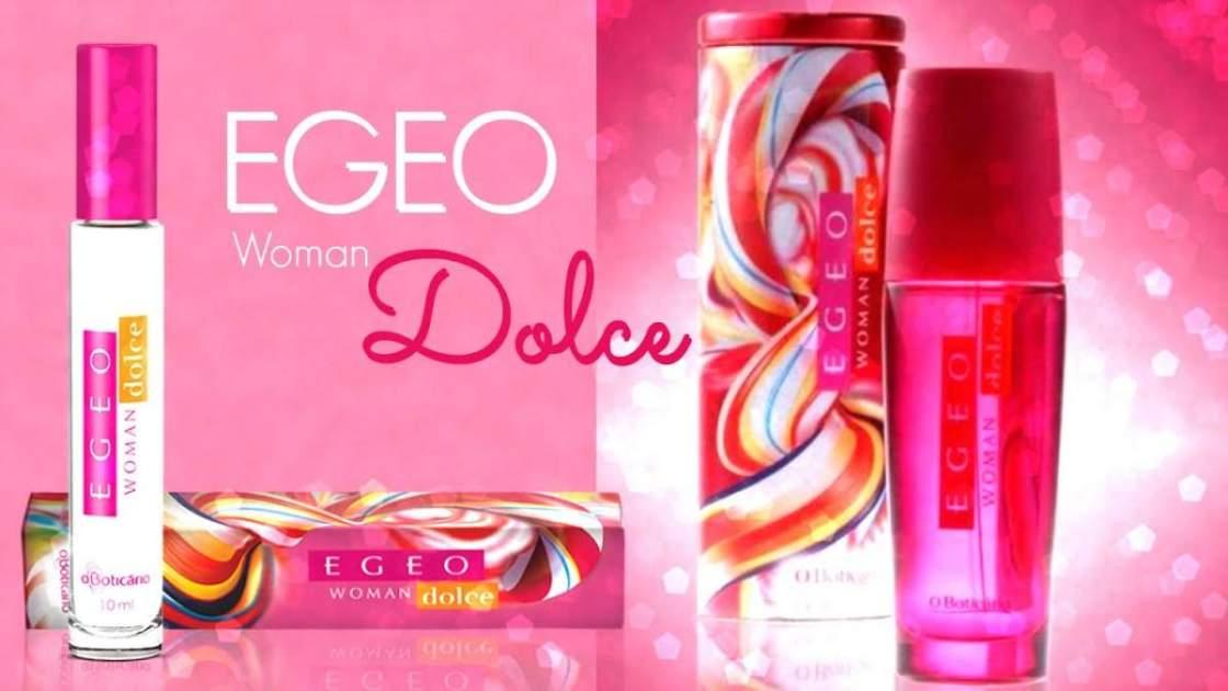 Egeo Dolce é um dos perfumes femininos mais sedutores