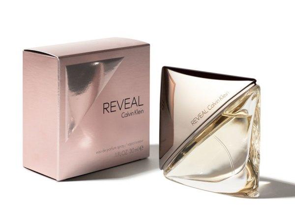 Reveal, da Calvin Klein oferece tom amadeirado e é um dos melhores perfumes femininos lançados em 2014