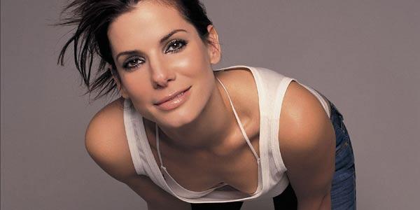 tratamentos de beleza de Sandra Bullock