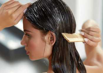 Hidratando o cabelo em casa