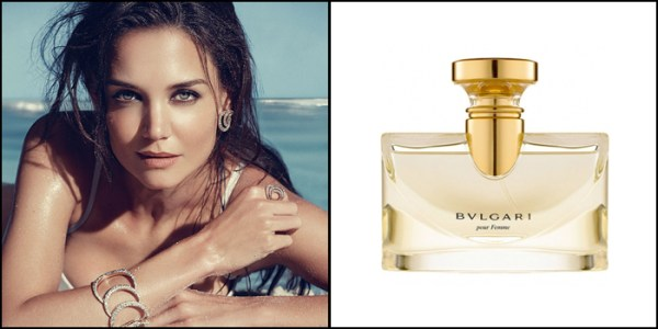 perfumes favoritos das celebridades