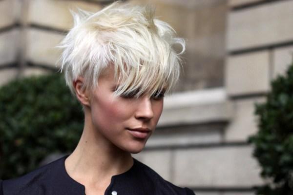 Risco de bad hair day para quem optar por cortar o cabelo curto