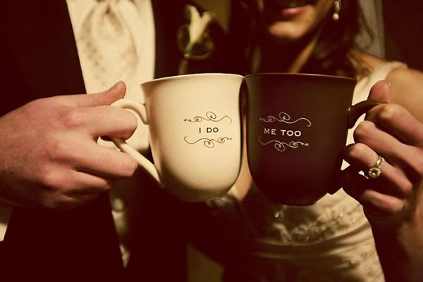 café e bem casados
