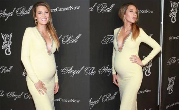 opções de vestidos de festa para grávidas