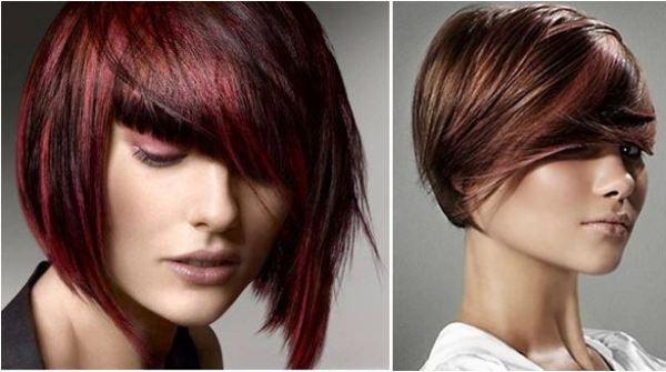 cabelo curto perfeito exige manutenção