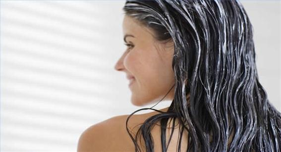 Hidratação caseira com Bepantol