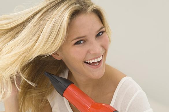 dicas para tratar o cabelo seco