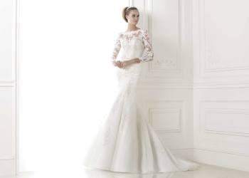 vestidos de noiva apropriados para o signo de peixes