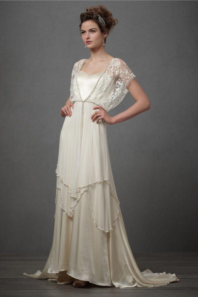 vestidos de noiva apropriados para o signo de áries