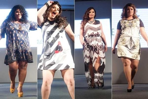 Dicas de moda para mulheres cheinhas