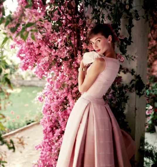 Vestido Rose Quartz