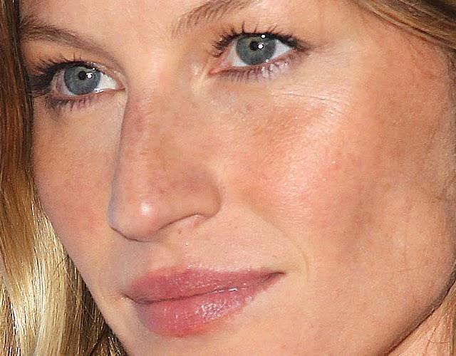 Como ficar atraente sem usar maquiagem