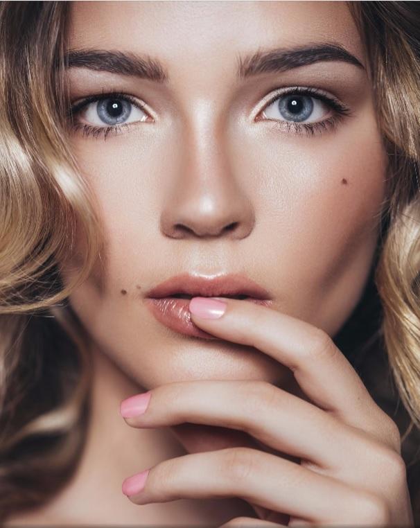 Tendências de maquiagem para a primavera 2015